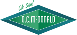 OC McDonald